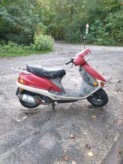Honda Bali 50 ccm Roller