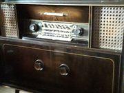 KUBA Musikschrank als Deko-Objekt mit