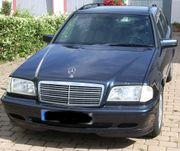 Mercedes Benz C 230 T
