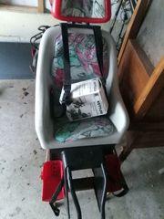 Fahrrad Kindersitz Kettler