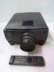 Color LCD Beamer Projektor BOXLIGHT