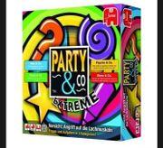 Gesellschaftsspiel Party Co l Tabu