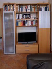 Wohnzimmer Schränke und Tsich