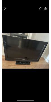 Orion Flat TV