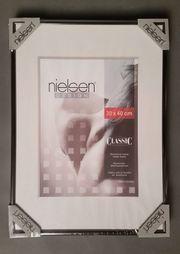 Nielsen Rahmen Classic Alu in