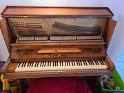 Antikes Klavier von G L
