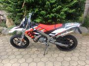 Moped Aprilia SX 50
