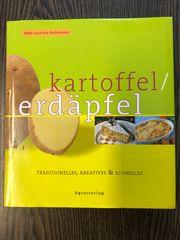 Kochbuch Kartoffel Erdäpfel