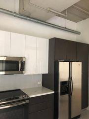 Neue Weiße oder Graue Küche