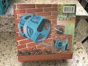 Wandhalterung für Wasserschlauch