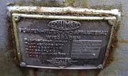 COLUMBIT - Stahl Fass Faß oder Tank