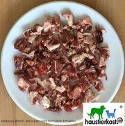 BARF - Ziegenfleisch gewürfelt 500 g