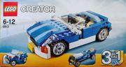 Lego Creator Cabrio 3 in