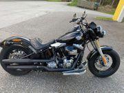 Harley Davidson Softail Slim