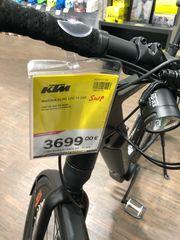 KTM la macina Flite E-Bike