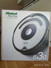 iRobot Roomba 630 Staubsaugerroboter
