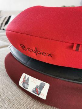 Kinderautositz von Cybex noch gut: Kleinanzeigen aus Bobenheim-Roxheim - Rubrik Autositze