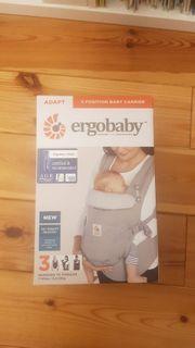 Ergobaby Adapt3