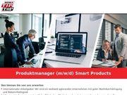 Produktmanager m w d Smart