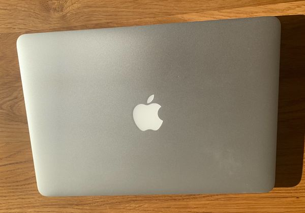 MacBook Pro 13 Zoll late
