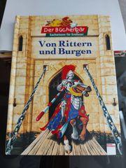 Der Bücherbär - Von Rittern und
