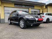 VW Touareg 3 0Tdi Facelift