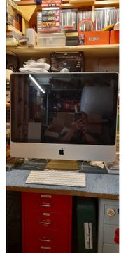 Apple iMac A1225 All in