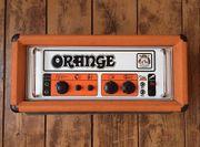 Orange Matamp Pics Only OR120