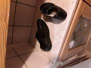 Damen Schuhe Waldläufer schwarz
