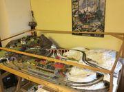 Modelleisenbahn Spur N zum Weiterbauen