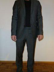 Herren Anzug Marke Club of