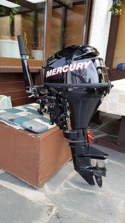 Mercury Außenbord Motor F9 9M