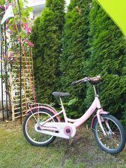 Puky Fahrrad in rosa 18