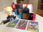 Nintendo Switch 64GB