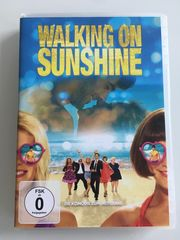 Film Walking On Sunshine auf