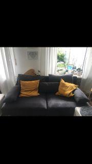 söderhamn Couch Ikea grau