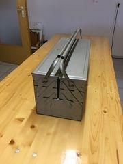 Werkzeugkasten Metall