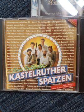 Bild 4 - Kastelruther Spatzen Weihnacht CD Angela - Schechen