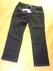 NEU schwarze Jeans von Sheego
