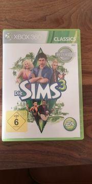 Die Sims 3 XBOX 360