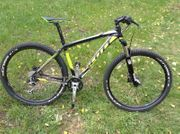 Scott Aspect 910 mit Shimano