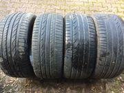 Sommerreifen Bridgestone 2 x 255
