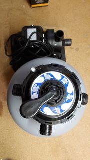 Filteranlage Pumpe für Pool