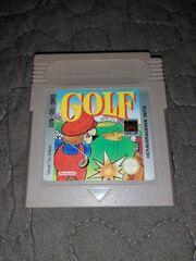 Mario Golf für Nintendo Gameboy