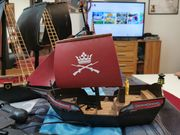Großes playmobil Piraten set
