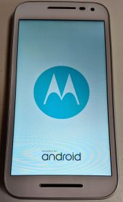 Moto G 3 2015 2