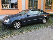 Mercedes CLK 270 CDI Elegance