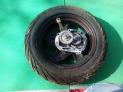 Roller Ersatzteile