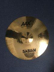 Schlagzeug Becken Sabian 20 AAX