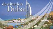 DUBAI 3 Wochen Sonne Luxus